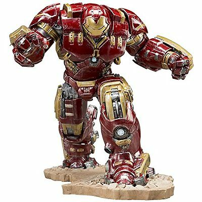 Marvel Avengers Age of Ultron Hulkbuster Iron Man 1/10 Scale ArtFX+ Statue