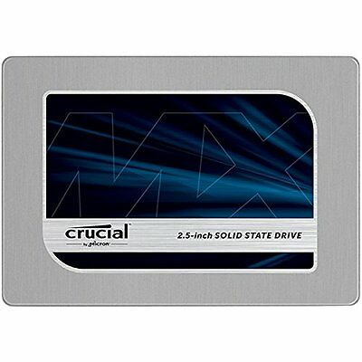 "Disque dur Crucial CT250MX200SSD1 MX200 SSD 250GB 2.5"" Sata 3, Neuf sous blister"