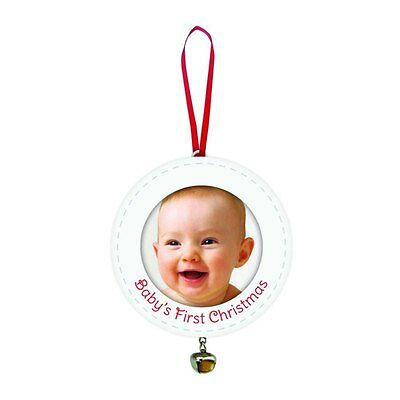 New Pearhead Baby's 1st Christmas Ornament Free Express Post