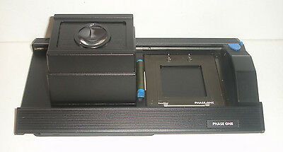 """Phase One LightPhase FlexAdaptor For 4"""" x 5"""" Cameras With Hasselblad Insert Toyo"""