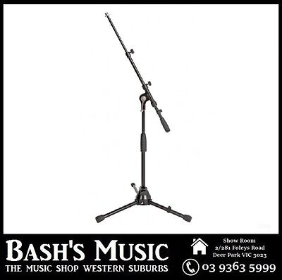 Xtreme MA410B Pro Heavy Duty Short Boom Microphone Stand
