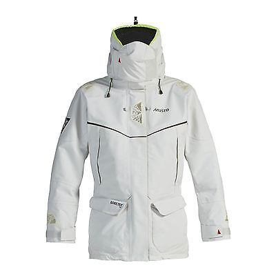 Musto Mpx Offshore Womens Jacket - Platinum