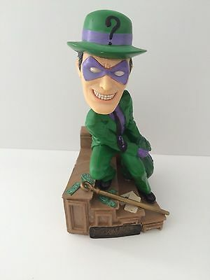 The Riddler Bobblehead By Monogram Masterworks Collectible