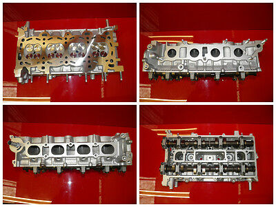 Ford Mondeo 1.8 16V Fully  Re-Con Cylinder Head ( Cdbb / Ect )