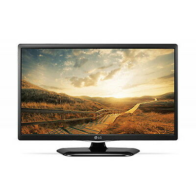 LG 28LF450U 100Hz LED LCD  HD Ready, Triple Tuner (DVB-T2/C/S2)