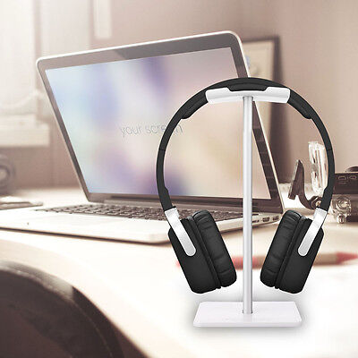 New Bee Classic Headphone Headset Stand Holder Hanger Headphone Stand Holder Y#