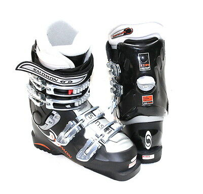 Salomon Evolution X7.99 Skischuhe Allmountain Damen Gr. 36 2/3 Mo 23.0 NEU Sy 16