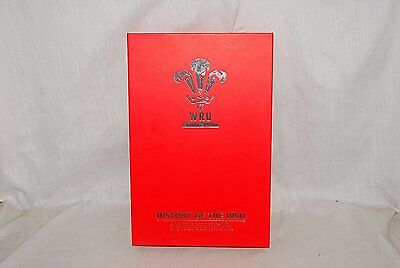 Official History of the WRU Collectors Pin Badge Set