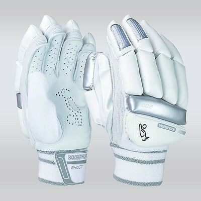 2017 Kookaburra Ghost 200 Batting Gloves Size Mens Right & Left Hand