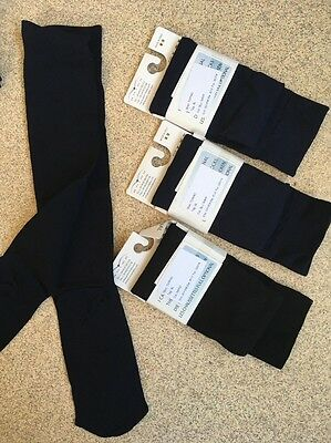 3 Pairs Animo Socks L & XL 4-8. On Sale To Clear