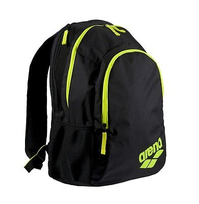 Arena Spiky 2 Backpack. Arena Swimming Bags. Arena Small Backpack