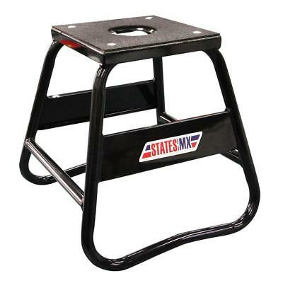 New States MX Static Motocross Stand Motorcycle