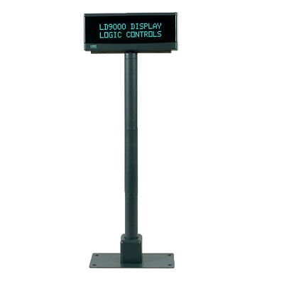 Pole Display Logic Control LD9900UP works with QuickBooks Point of Sale V9-12