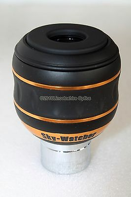 "Skywatcher Panorama 1.25"" 15mm ultra wide angle telescope eyepiece FMC Boxed"