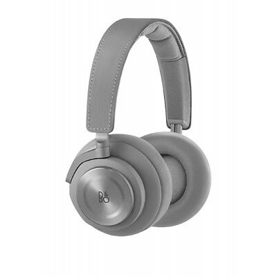 B&O Play by Bang & Olufsen - BeoPlay H7 Bluetooth Headphones – Cenere
