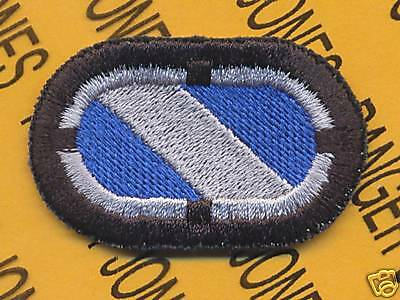 SOCEUR Spec Ops Cmd EUROPE Airborne para oval patch #3