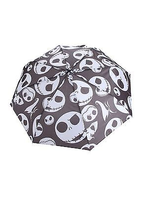 "Disney Nightmare Before Christmas All Over Print Jack 21"" Umbrella"