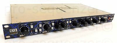 SPL EQ Magix Mic Preamp High-End Channel + Stereo Out + SPL Vitalizer + Garantie