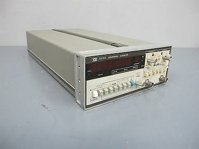 HP 5316A Universal Counter