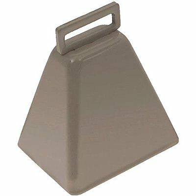 """SpeeCo Long Distance Cow Bell, 2-13/16"""" 10LD COW BELL"""