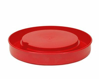 Brower 35PB Poultry Fount Base- Base Only, Bucket Sold Separately