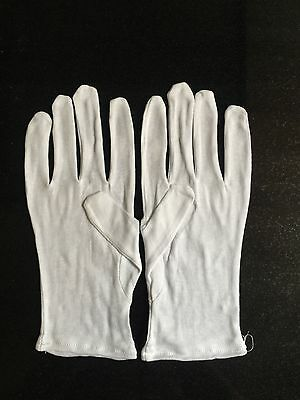 Boxing MMA Cricket Cotton Glove Inserts Liner Inners Poly Gym Hygiene