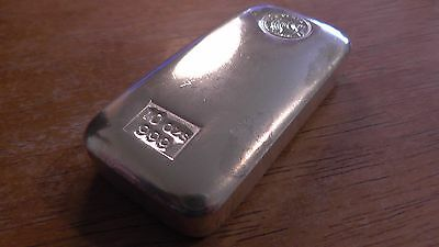 Australian Perth Mint 10oz Silver Bar