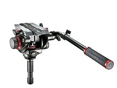 Manfrotto 504HD Rotule vidéo Charge max. 7,5 kg  680569080790