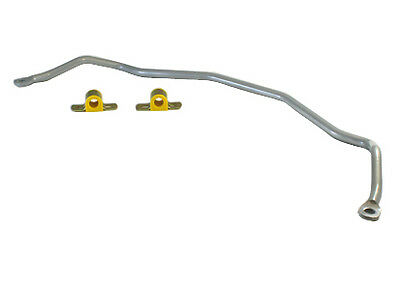 Whiteline 22mm Front Sway Bar H Duty Fixed BFF1 fits Ford FALCON XK,XL,XM,XP ...