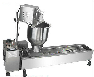 T-101 high-quality stainless steel automatic multi-function donut machine