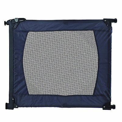 Lindam Flexi Fabric Baby Safety Barrier - Warehouse Clearance