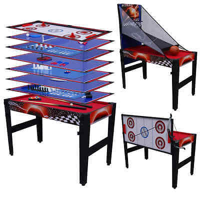 Sportcraft 14-in-1 Combo game table - 48""