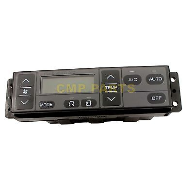 Air Condition Controller 4713662 For Hitachi Zaxis ZAX ZX200-3 Excavator Parts