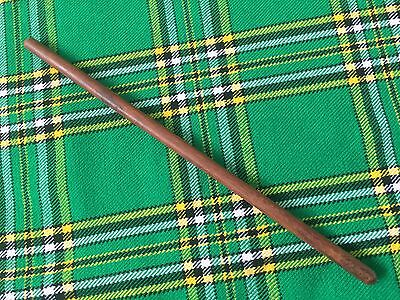 Bodhran Knob Tipper Wooden Rosewood Stick Beater/irish Celtic Bodhran Beater