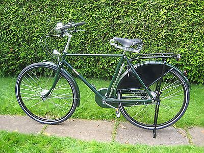 Pashley Roadster Sovereign Bicycle