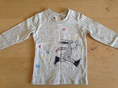 Seed baby girls top, size 0, 6-12 months NWT
