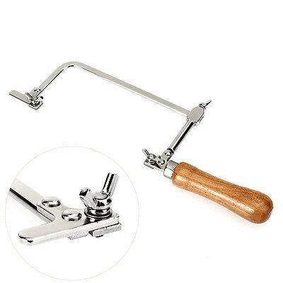 Jewelry Metal Wood Coping Saw Woodworking Cutting Carpentry Hand Tools