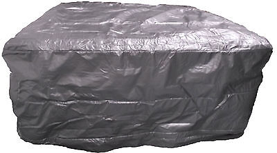 HotSpring NXT Hot Tub Cover Protection Bag, Winter Weather Proof Spa Cover
