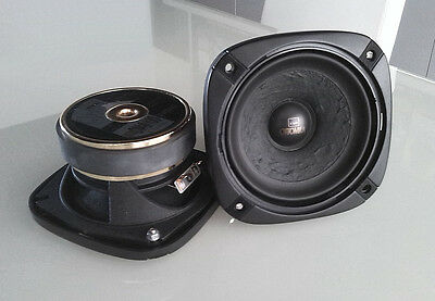 Coppia Mid-Woofer ESB Ottomila 13 CM-8.130 *Nuovo*