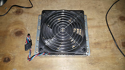 Dell Precision 690 Server Memory Cooling Fan YC654 0YC654 - WORKING SERVER PULLS