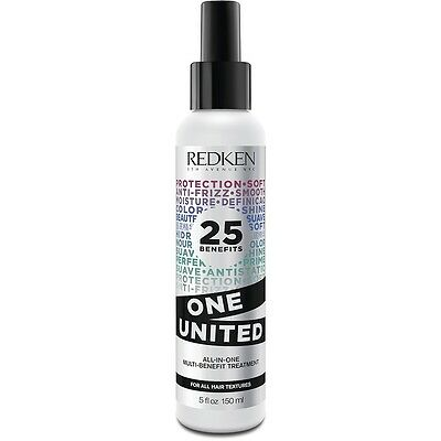 Redken One United 150ml, NEW (free postage)