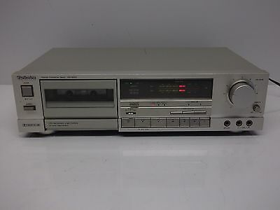 Technics RS-B355 Stereo Cassette Deck - Made in Japan.