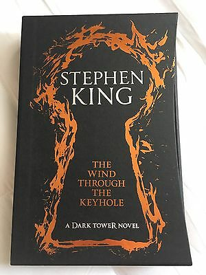 The Wind Through the Keyhole, Stephen King Signed Limited Edition 4/200 1st/1st
