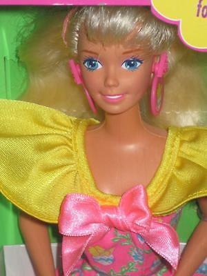 1994 EASTER PARTY Barbie Doll Blonde Hair Special Edition #12793 NRFB