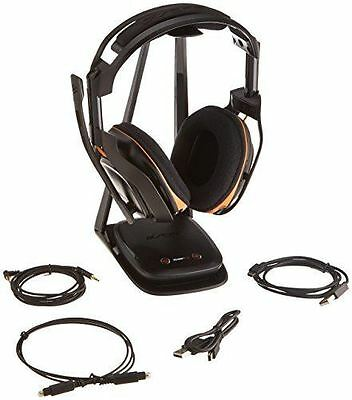 Astro A50 Wireless Gaming Headset Battlefield 4 Version PS4 Xbox One PC