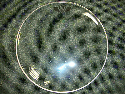 """Tama Clear 200 Drum Head 12"""" Fell   NOS   New Old Stock"""