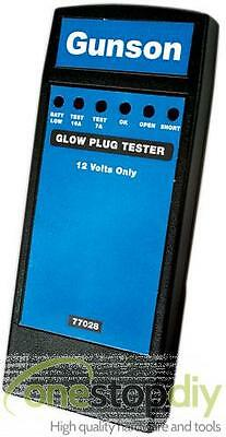 Brand New! Glow Plug Tester | Toolconnect 77028 | Best Price!