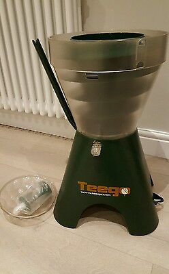 Teego Golf Swing Practice Home Training System - NEW no box