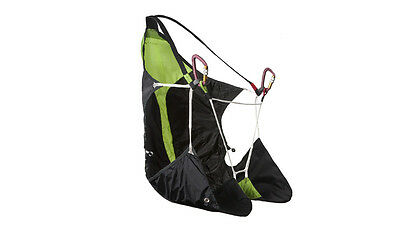 SupAir Everest 3 Harness L - The Lightest Harness from SupAir for Hike & Flying!