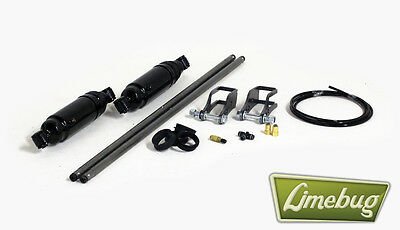 VW T1 Beetle Ghia Front Air Ride Kit 1950-65 Early Air Suspension Link Pin Low
